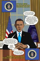 ObamaCats by JamesLynch