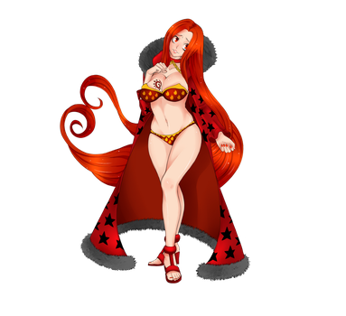 [Commission] Flare X Brandish by Cartakerjvb