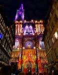 The colorful Cathedral by Cloudwhisperer67