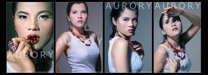 Her Passion by AURORY