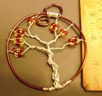 Tree of Life Pendant by cradleofdoom