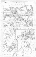 mad avengers 28 page 1 by igbarros