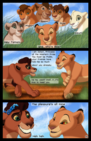 Tales from Pride Rock- Page 14 by TrusFanart