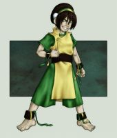 .Toph. by Totalrandomness