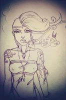 The TanK Girl Effect ... by SHAKALone