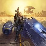 Starcraft Frontline 4 by UdonCrew