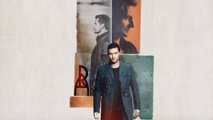 Richard Armitage wallpaper2 by DaaRia