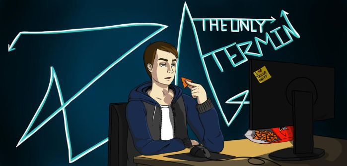 Termins Banner by AprilWolf