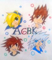 Icon AGBK by AlinkKiyoiYuusha