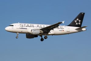Star Alliance by TramwayPhotography