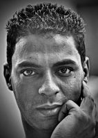 Abdou by Yousry-Aref