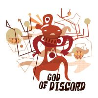 Feoht - God of Discord by al3map2