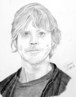 Deeks by jagespages