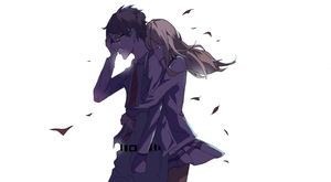 Your Lie In April by 115drom