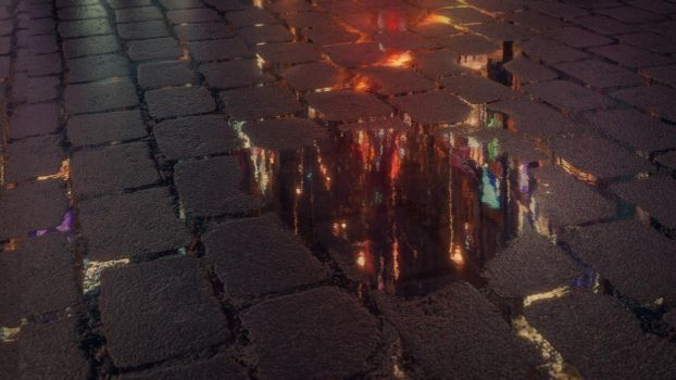 Blender Puddles by bryansvt92