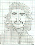 Che Guevara 2 by Bentleyhacker