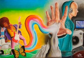 Time by aksztrk29