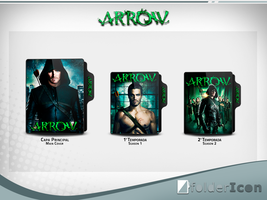 Arrow Icon Pack by GianMendes