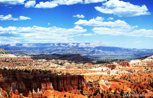 Bryce Canyon-2011 by OmnicronEtheogen77