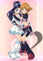 .:Pretty Cure:. by LegendaryPrecure