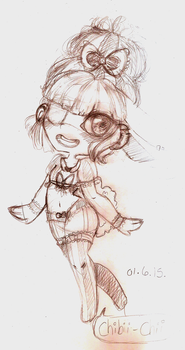 AT:chibii-chii by MysteryConfection