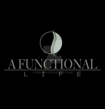 A-Functional-Life 005.5-FINAL 50-Blk by thilleboy