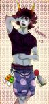 .:gamzee:. by Maby-chan
