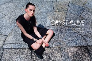 Crystalline by yourloveleaves
