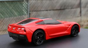 C7 Vette by boogster11