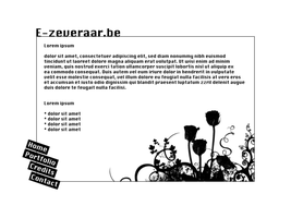 Pure Nature Layout by Zeveraar