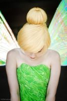 Made of Faith, Trust and Pixie Dust by Tink-Ichigo