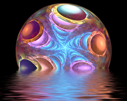 MARBLE FROM THE DEEP WP by a2j3