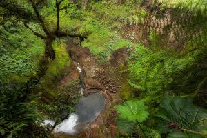 Catarata del Toro by CBasco