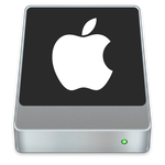Apple Drive by TraceDesign