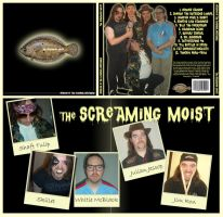 The Screaming Moist by estranged-illusions