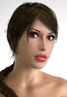 Lara 142 close up by DeT0mass0