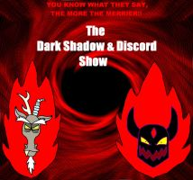 The Dark Shadow and Discord Show by ian2x4