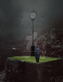 Time by iblushay