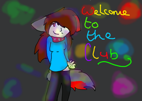 Welcome To The Club by ILavi