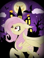 Happy Halloween by Bratzoid