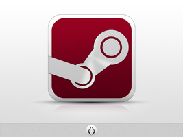 Steam icon replacement by iVicio