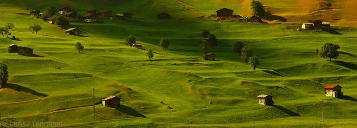 country life by photo-earth
