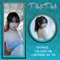 Kyungri #1 (Nine Muses) |PHOTOPACK| by WithoutTheLove-Music