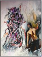 the final fight by scifo
