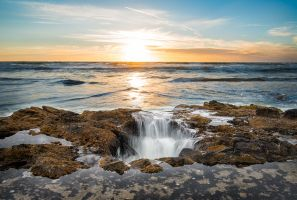 Oregon, Thors Well by alierturk