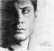 DEAN WINCHESTER by Lilushechka13