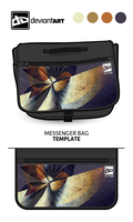 VeLLa - Cubism Bag by Fiery-Fire