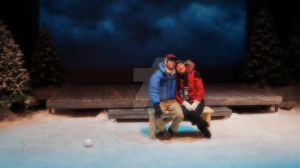 ALMOST MAINE by John Cariani by RDutch