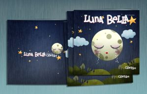 luna bella by amota