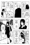 NARUTO NEW GENERATION: PAINFUL DREAM - PAGE 4 by NaruSasuSaku91